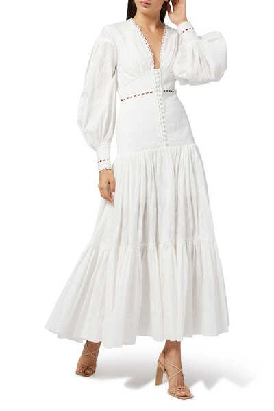 Hender Maxi Dress