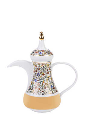 Majestic Arabic Coffee Pot
