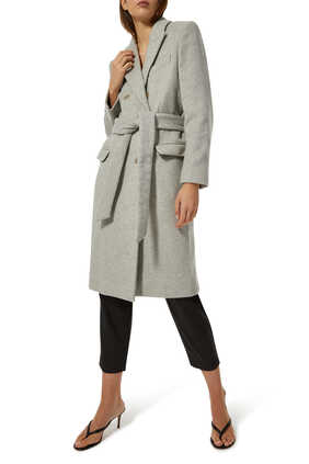 Irois Wool Coat