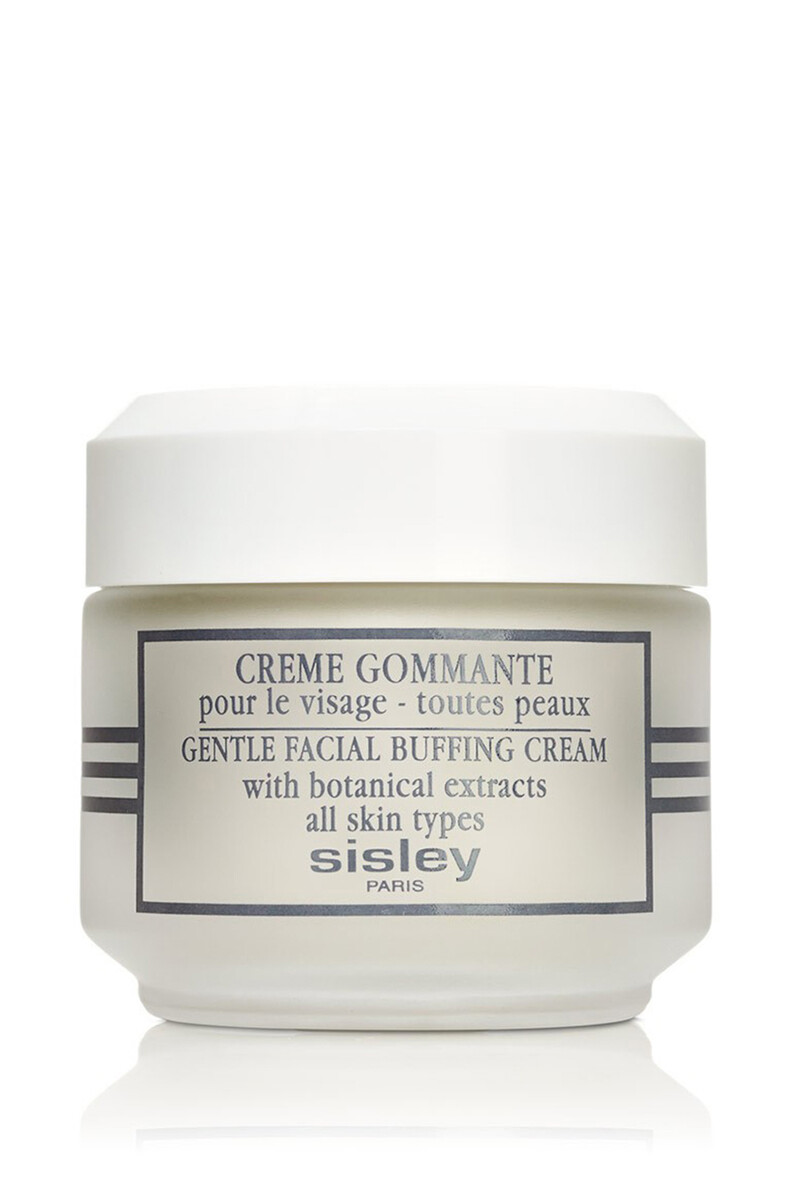 Gentle Facial Buffing Cream image number 1