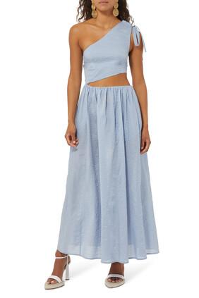 Alberobello Maxi Dress