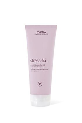 Stress-Fix™ Creme Cleansing Oil