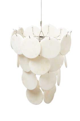 Alabaster Lamp Shade