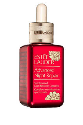 Limited Edition Advanced Night Repair Red