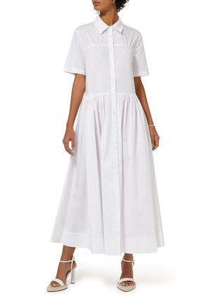 Short Sleeves Guilia Dress