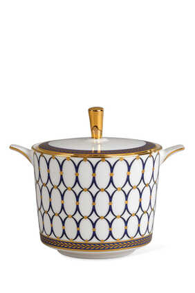 Renaissance Sugar Bowl