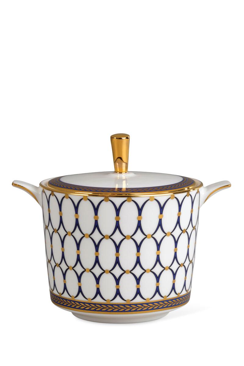 Renaissance Sugar Bowl image number 1