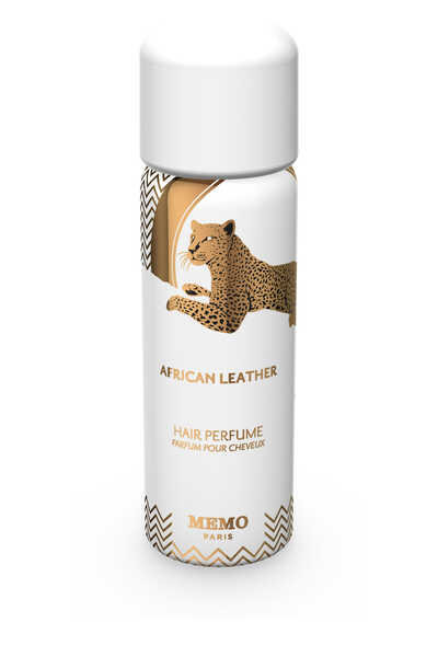 African Leather Hair Perfume