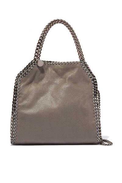 Falabella Shaggy Deer Mini Tote Bag