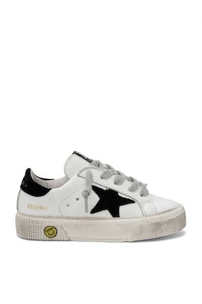Superstar Suede Star Sneakers