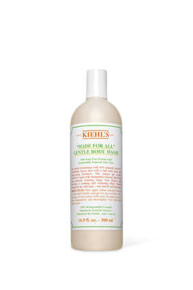 """""""Made for All"""" Gentle Body Cleanser"""