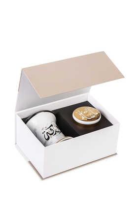 Mulooki Mubkhar And Trinket Box Set