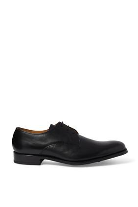 Gardner Leather Derby Shoes