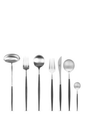 Goa Flatware Set Of 75