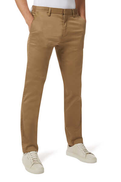 Slim Aiden Rapid Movement Chino Pants