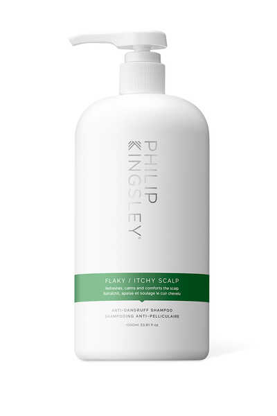 Flaky/Itchy Scalp Anti-Dandruff Shampoo