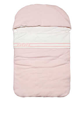 Monogram Sleeping Bag