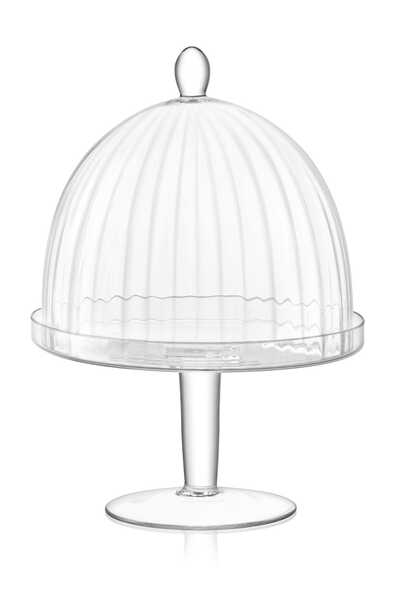 Aurelia Stand and Dome