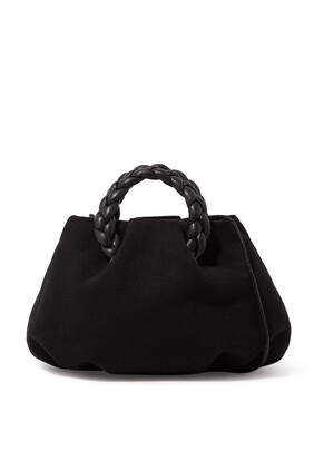 Bombon Canvas Bag