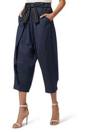 Hakama Trouser Pants