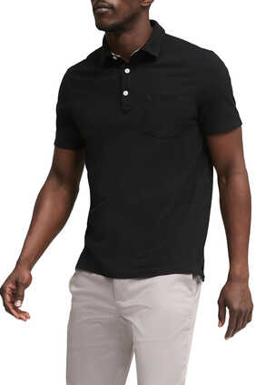 Don't Sweat It Polo Shirt