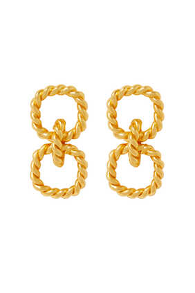 Avani Rope Earrings