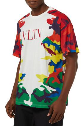 VLTN Logo Shirt