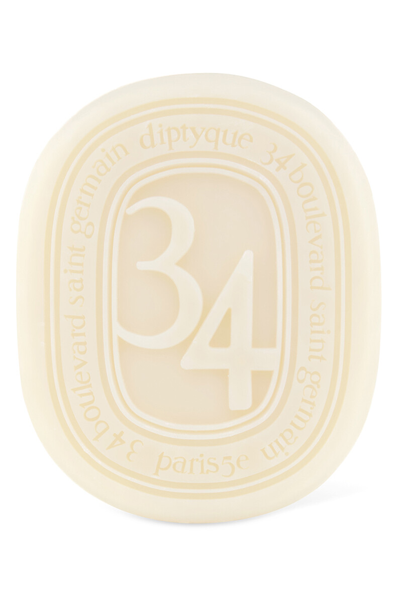 34 Boulevard Saint Germain Perfumed Soap image number 1