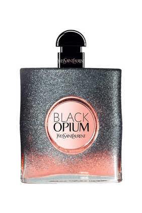 Black Opium Eau de Parfum Floral Shock Edition