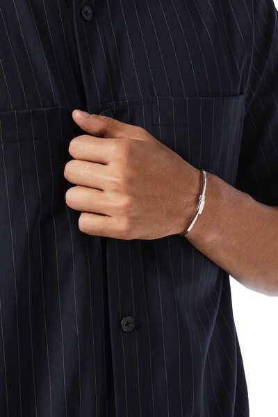 Helix Cuff Bracelet