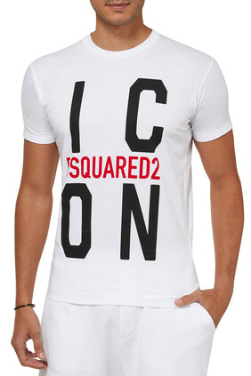 Vert Icon Cool T-Shirt