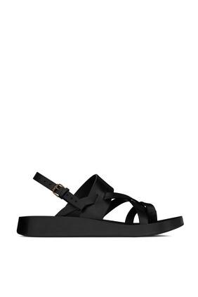 Noah Leather Sandals