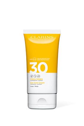Sun Care Body Cream UVA/UVB 30