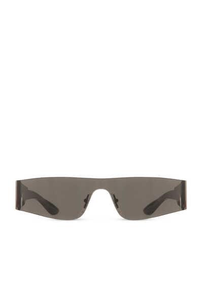 Mono Rectangular Sunglasses