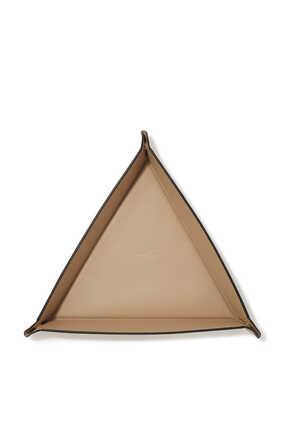 Triangle Trinket Tray