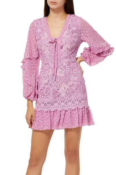 Malicha Dress