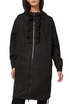 Sauge Long Jacket