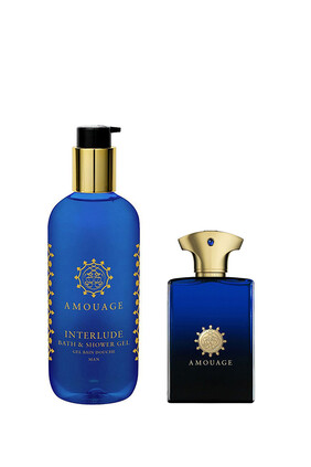 Interlude Man Eau De Parfum  Gift Set