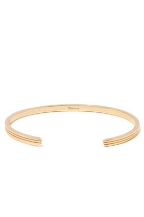 Stag Cuff Bracelet