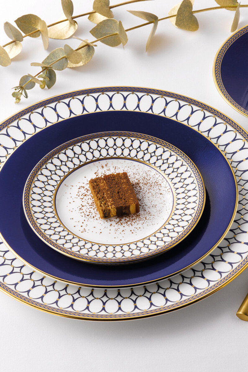 Renaissance Gold 23 Soup Plate image number 2