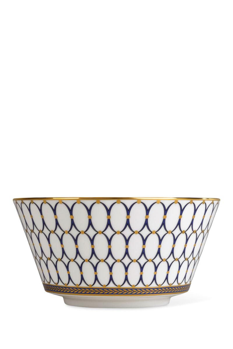 Renaissance Gold Cereal Bowl image number 2