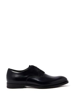Monza Classic Derby Shoes