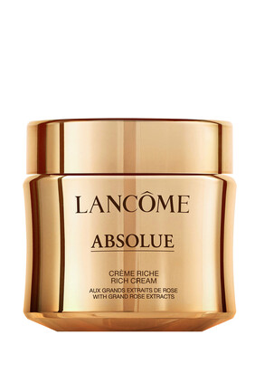 Absolue Regenerating Rich Cream Recharge