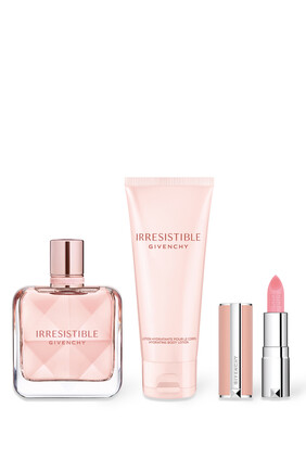 Irresistible Eau de Parfum Set