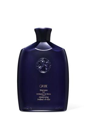 Shampoo For Brilliance and Shine