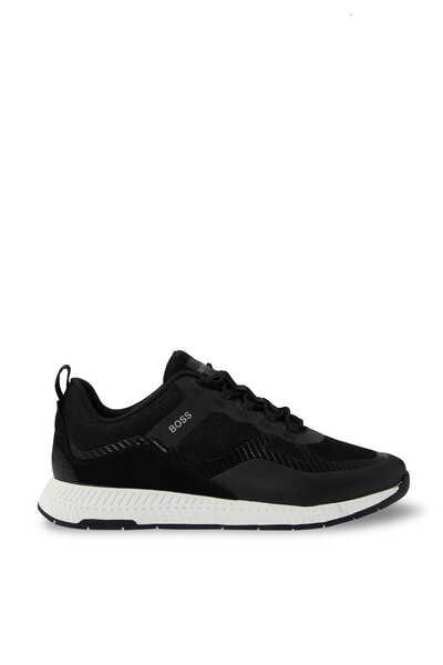 Titanium Runn Sneakers