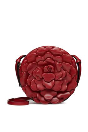 Valentino Garavani Rose Edition Atelier Crossbody Bag