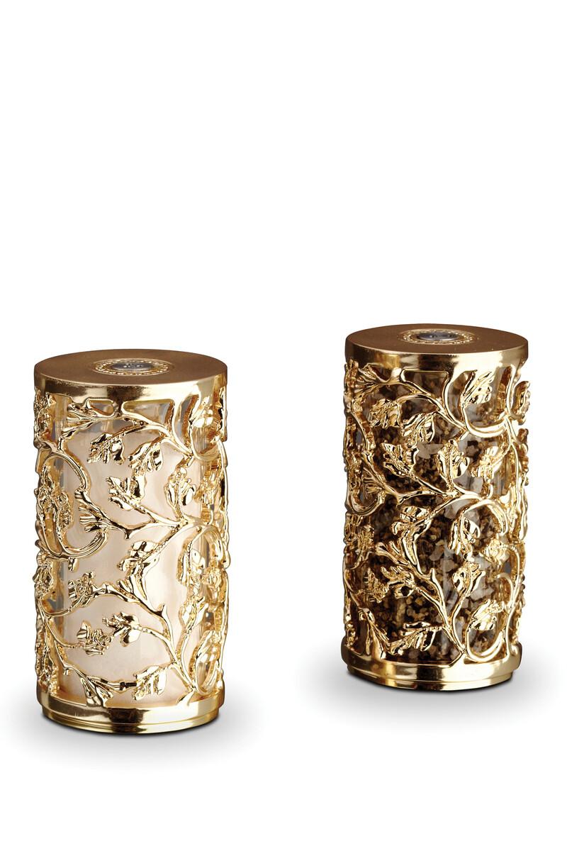 Lorél Spice Jewels Salt and Pepper Shakers image number 1