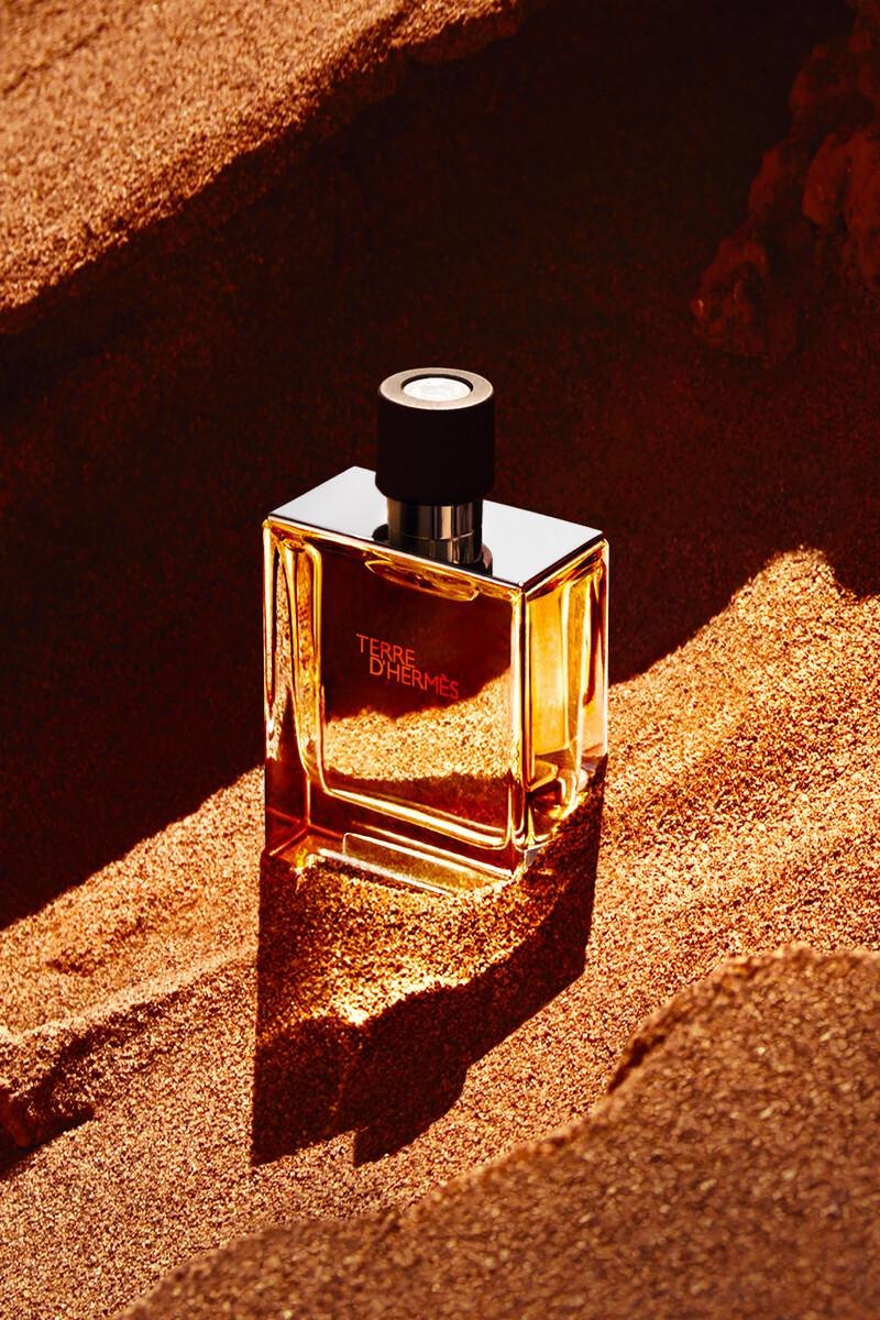 Terre d'Hermès, Parfum image number 6
