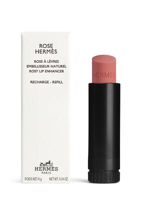 Rose Hermès, Rosy Lip Enhancer Refill